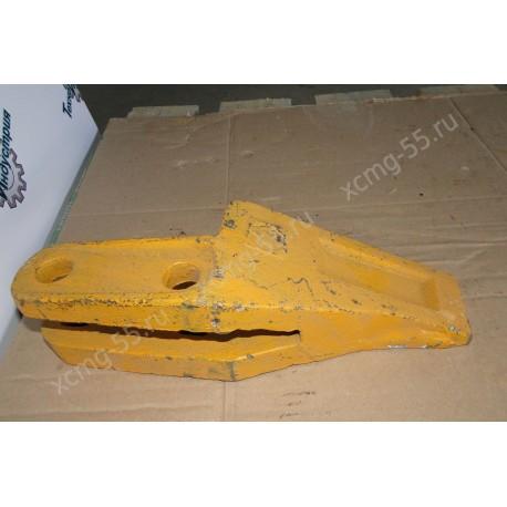 Зуб ковша боковой левый SDLG, XCMG LW300/ZL30G
