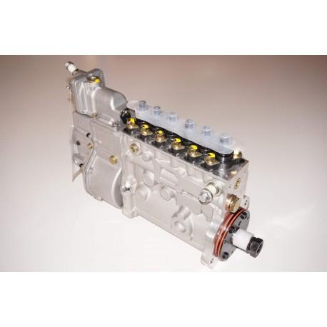 ТНВД (топливный насос высокого давления) BH6P120 двигателя Shanghai D9-220 (ОРИГИНАЛ)