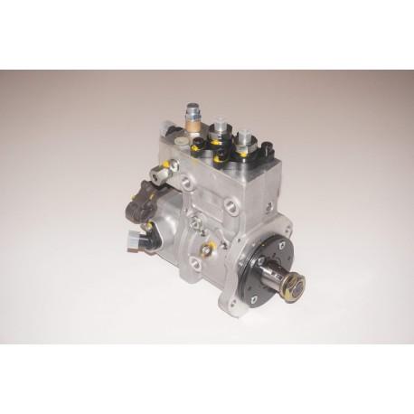 ТНВД (топливный насос высокого давления) Евро-3 двигателя Weichai WP12
