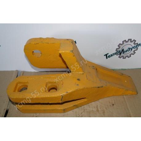 Зуб ковша боковой левый SDLG, XCMG LW500/ZL50G