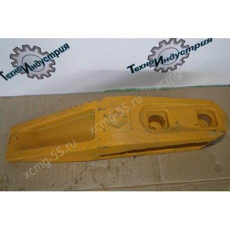 Зуб ковша центральный SDLG, XCMG LW500/ZL50G
