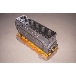 Блок цилиндров двигателя Weichai WP10 EGR (HUATAI)